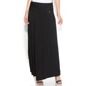 Calvin Klein Black Skirt